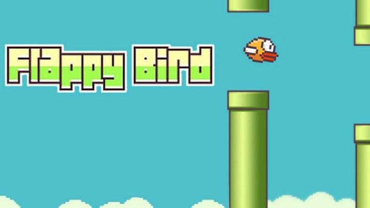 Flappy Bird của Nguyễn Hà Đông là một trong những tựa game Android gây sốt suốt một thập kỷ qua