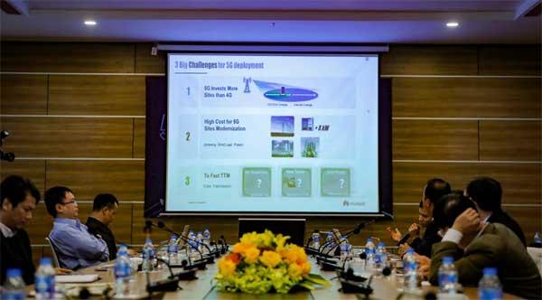Triển khai 5G tại Việt Nam: sẽ không ồ ạt dàn trải mà tùy thuộc nhu cầu thị trường
