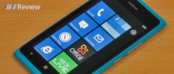 Nokia còn lún sâu hơn nữa