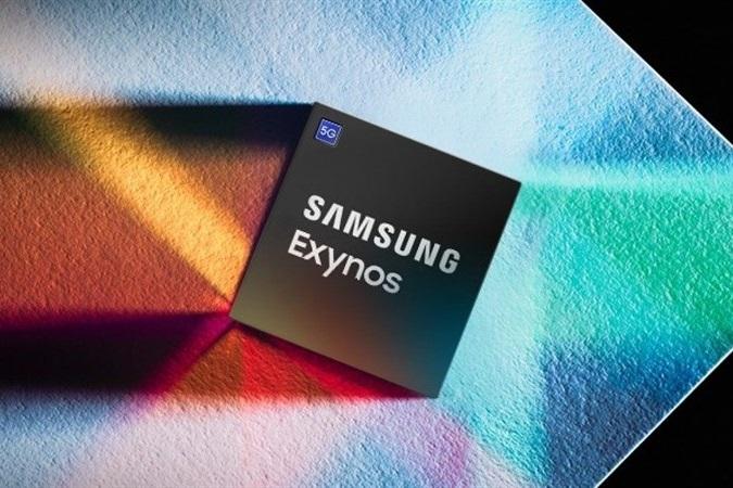 Samsung sẽ trình làng chipset Exynos 2100 vào ngày 12/01/2021