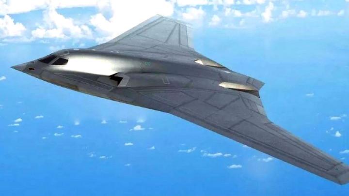 Máy bay ném bom tàng hình mới của Trung Quốc không mạnh như lời đồn?
