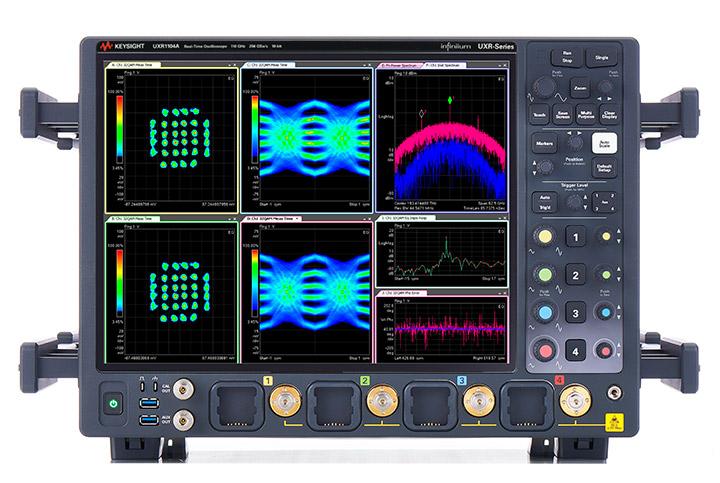 Keysight ra mắt giải pháp đo kiểm 800G mới