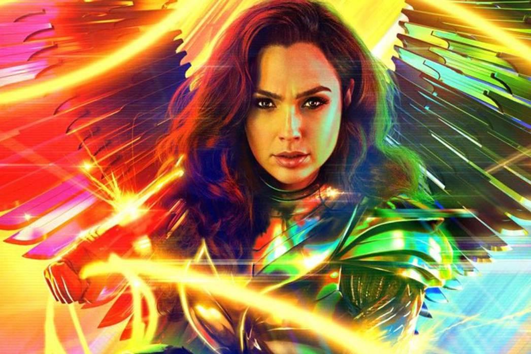"""'Wonder Woman 1984': bộ phim giải trí nhẹ nhàng, dễ xem, chưa đủ gắn mác """"siêu bom tấn"""""""