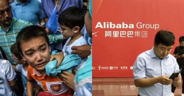 Alibaba bị chỉ trích vì cung cấp phần mềm nhận dạng khuôn mặt có thể xác định người Duy Ngô Nhĩ