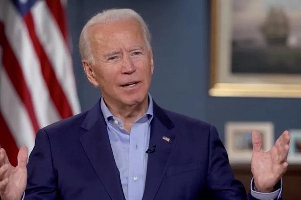 Twitter công khai tuyên bố Joe Biden thắng cử - từ tweet của ông Trump
