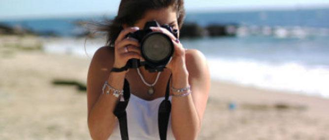 5 điều cần biết về máy ảnh DSLR