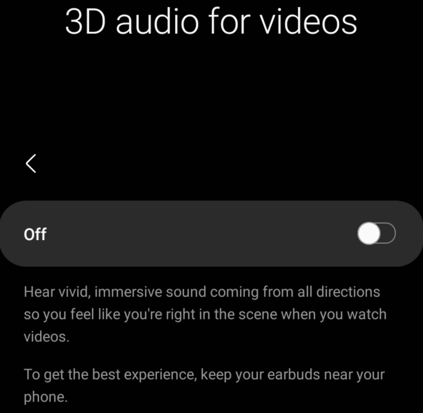 Samsung Galaxy Buds Pro sẽ có chế độ âm thanh không gian 3D cùng nhiều tính năng hữu ích khác