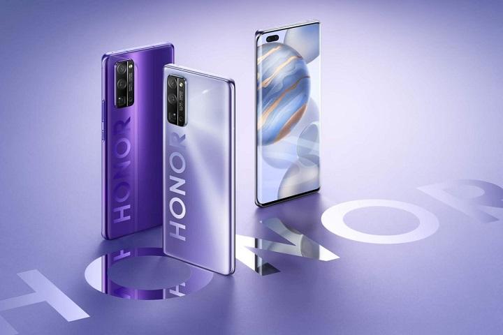 Honor dự định sẽ sản xuất 100 triệu chiếc smartphone trong năm 2021