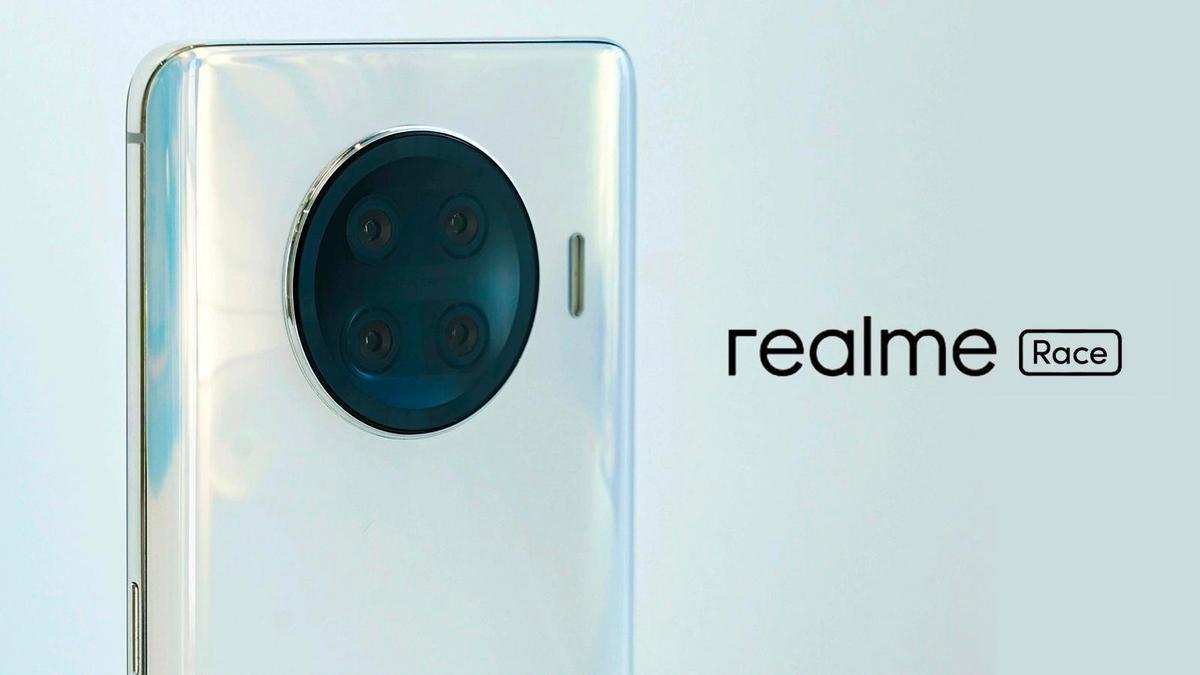Giám đốc điều hành Realme: Realme Race với SoC Snapdragon 888 sẽ là một phần trong dòng sản phẩm mới