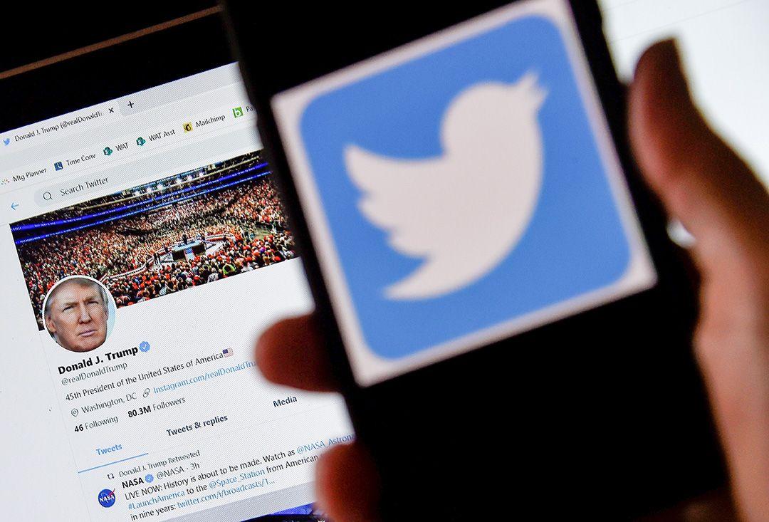 Ông Biden tiếp quản Twitter tổng thống, nhưng mất sạch người theo dõi