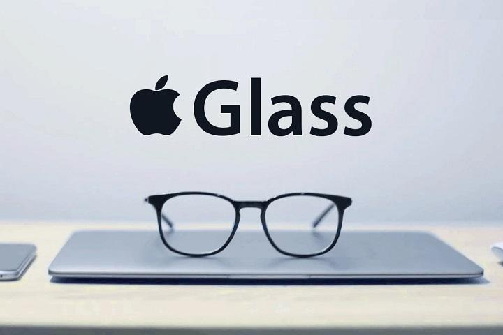 Apple Glass sẽ có tròng kính thay đổi màu dựa theo ánh sáng
