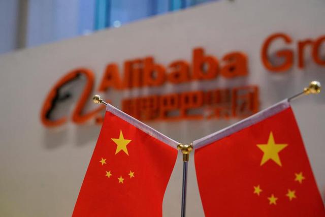 Đế chế trăm tỷ đô của tỷ phú Jack Ma rung chuyển