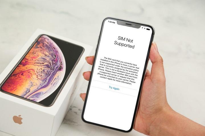 iPhone lock bất ngờ 'hồi sinh', giá bán tăng vài triệu đồng tại Việt Nam