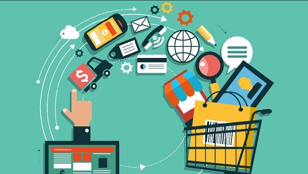 """Dân bán hàng online tung nhiều chiêu """"né thuế"""""""