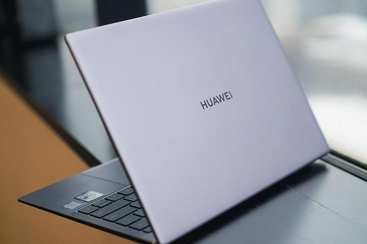 Xuất hiện thông số chiếc laptop đầu tiên của Huawei sử dụng chip Kirin