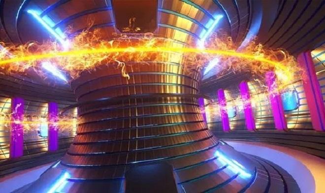 Mặt trời nhân tạo của Hàn Quốc lập kỷ lục thế giới, chạy trong 20 giây ở 100 triệu độ C