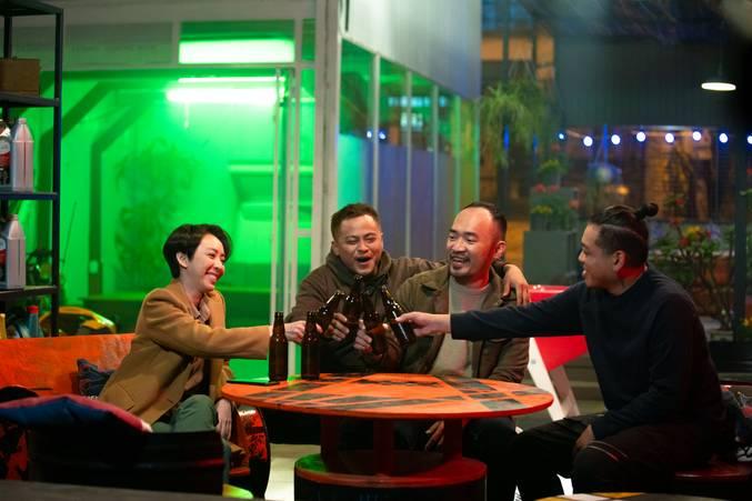 Phim giang hồ của Thu Trang thắng lớn dịp Giáng sinh, doanh thu gấp 3 lần bom tấn Hollywood