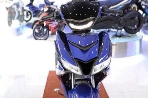 Yamaha Exciter 2021 lộ diện trước giờ G