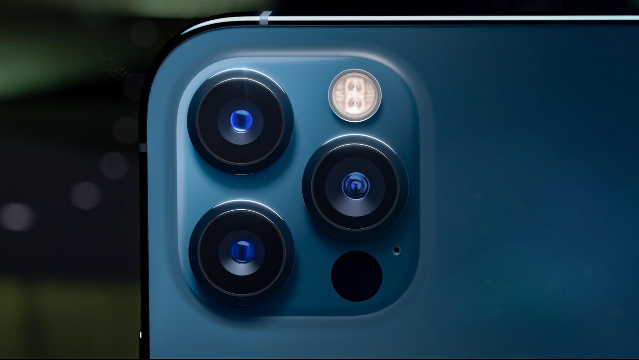 Cách để bạn tận dụng tối đa cụm camera trên iPhone 12 Pro và iPhone 12 Pro Max