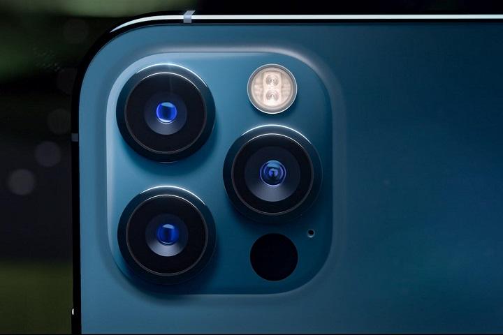 Cách tận dụng tối đa cụm camera trên iPhone 12 Pro và iPhone 12 Pro Max