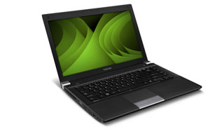 Toshiba Tecra R940 và R950 giá rẻ cho doanh nhân