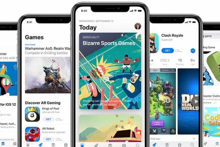 """Chạy deadline"", Apple xóa 39.000 tựa game khỏi App Store Trung Quốc"