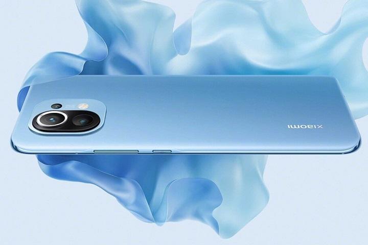 Giá bán rẻ hơn 11 triệu đồng, Xiaomi Mi 11 có chi phí linh kiện ngang iPhone 12
