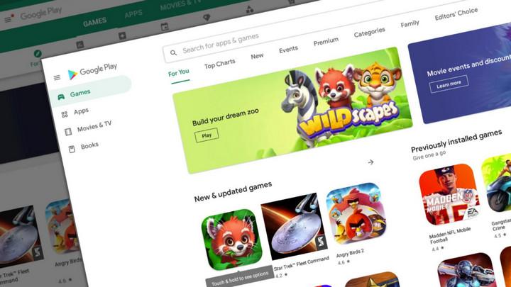 Hướng dẫn cách nhận tiền hoàn lại khi mua ứng dụng và game trên Google Play Store