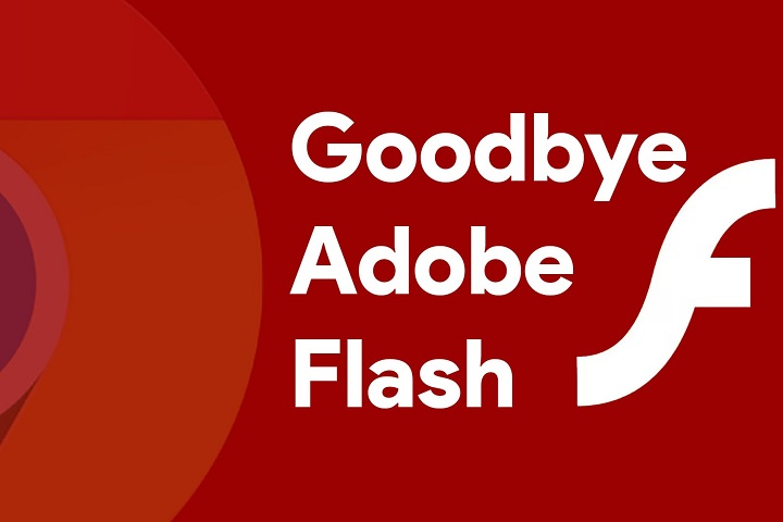 Đã đến lúc gỡ bỏ hoàn toàn Adobe Flash trên máy tính của bạn