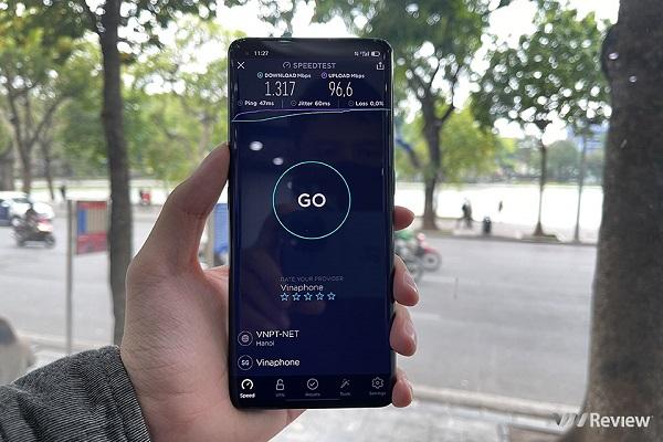 Các tỉnh ồ ạt xin được triển khai 5G