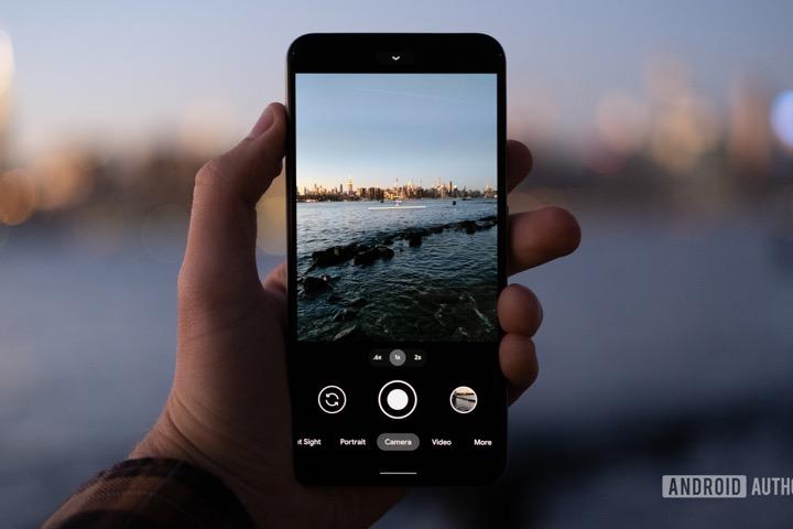 Trông chờ gì ở camera smartphone trong năm 2021?