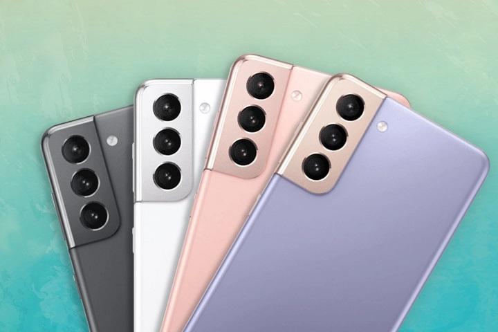 Thông tin chi tiết camera Samsung Galaxy S21, S21+ và S21 Ultra