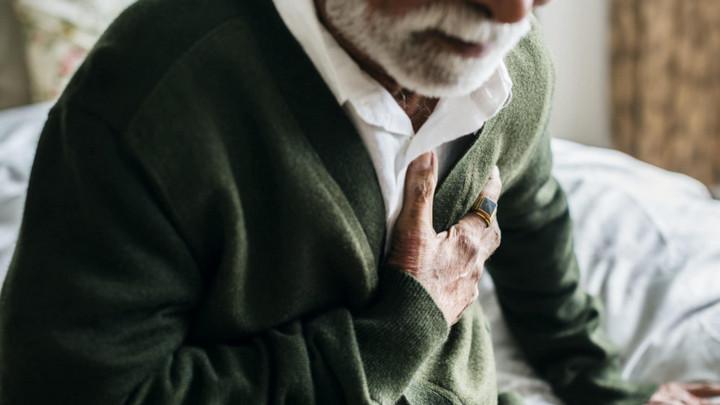 Tại sao nguy cơ đau tim thường tăng cao vào mùa đông?