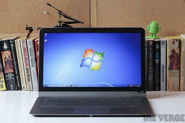 Hiện vẫn có hơn 100 triệu máy tính chạy Windows 7