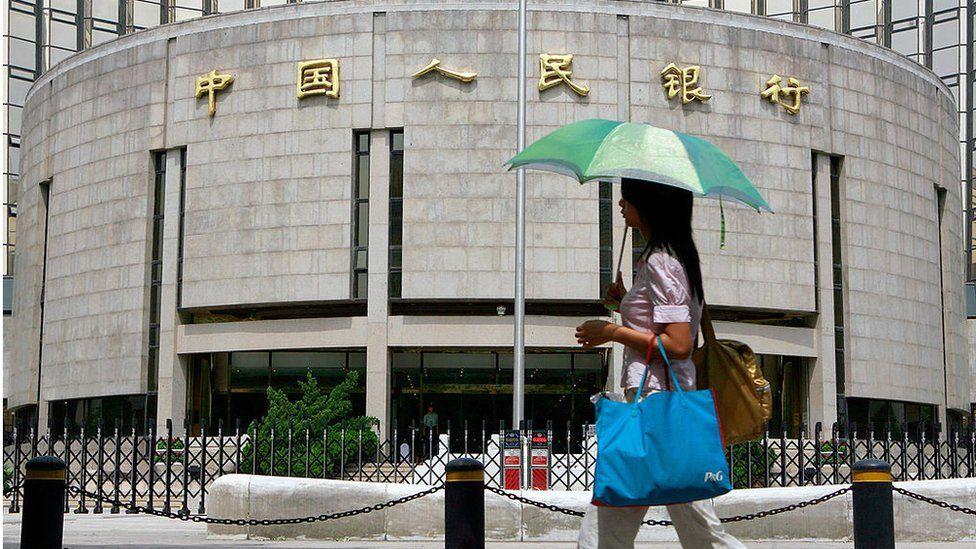 Trung Quốc chuẩn bị ra mắt đồng tiền điện tử chính thức đầu tiên thế giới