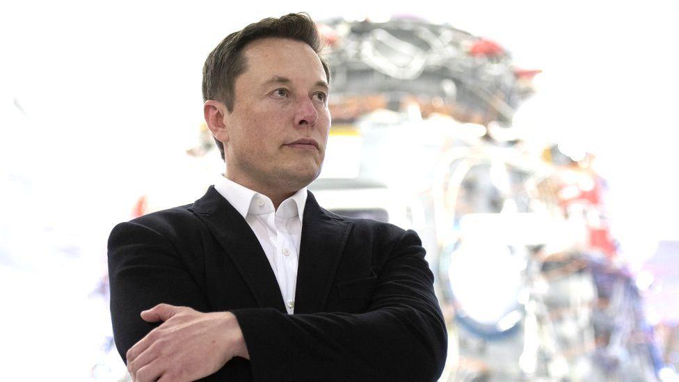 Elon Musk trở thành người giàu nhất thế giới với 185 tỷ USD tài sản