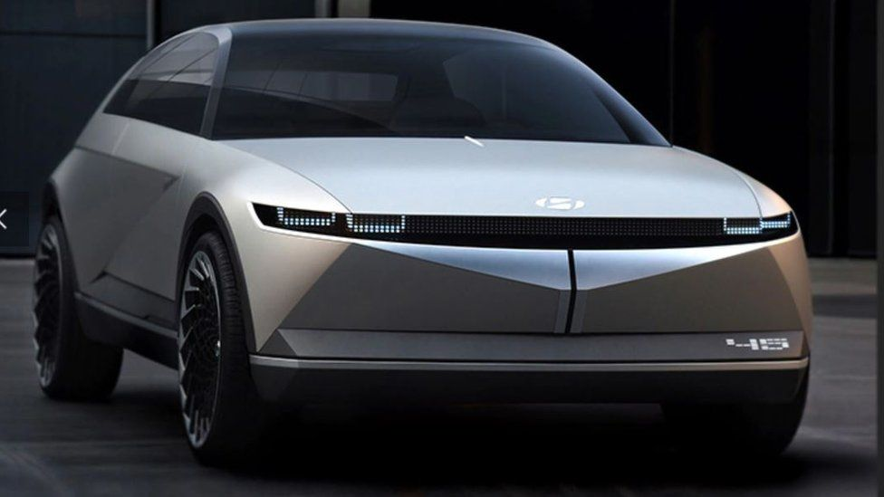 Apple và Hyundai bàn hợp tác làm xe ô tô điện