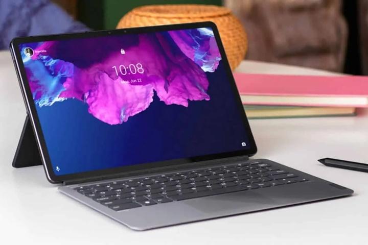 Lenovo Tab P11 ra mắt với chip Snapdragon 662
