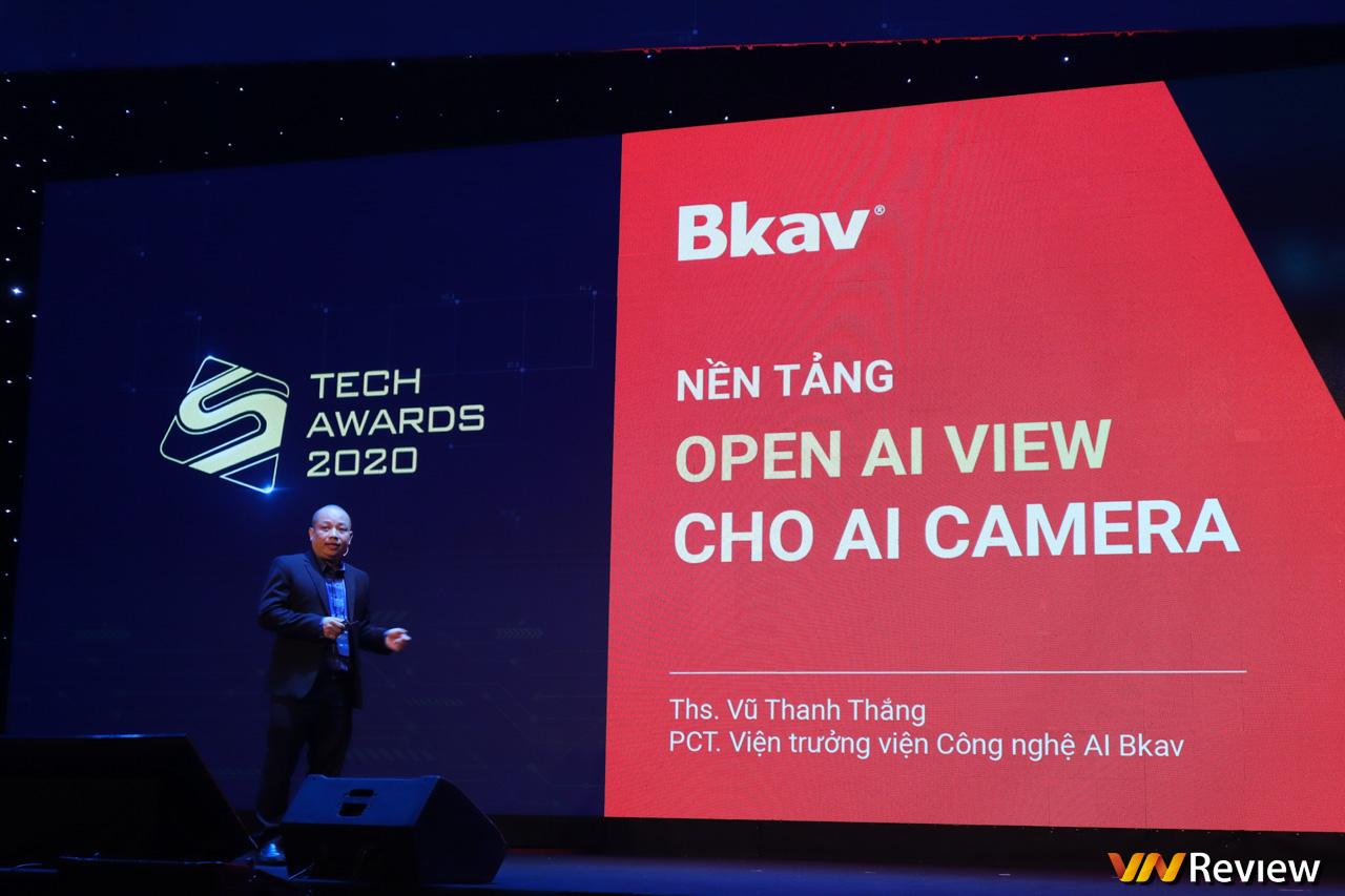 Camera AI View của Việt Nam có thể nhận diện súng đạn, cảnh báo mại dâm