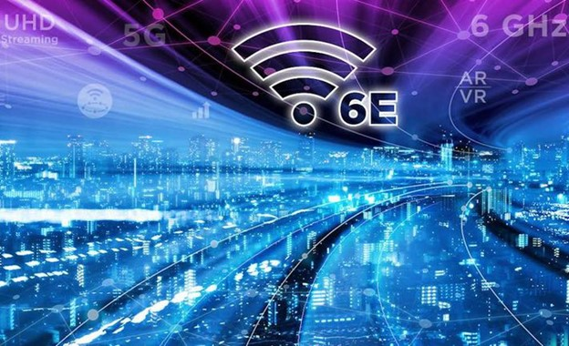 MediaTek được chọn cho chương trình thử nghiệm chuẩn Wi-Fi 6E