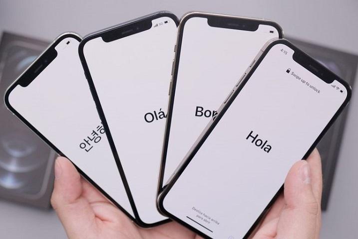 Tin đồn: iPhone 13 sẽ dày hơn, phần khuyết màn hình nhỏ hơn, giữ nguyên thiết kế camera