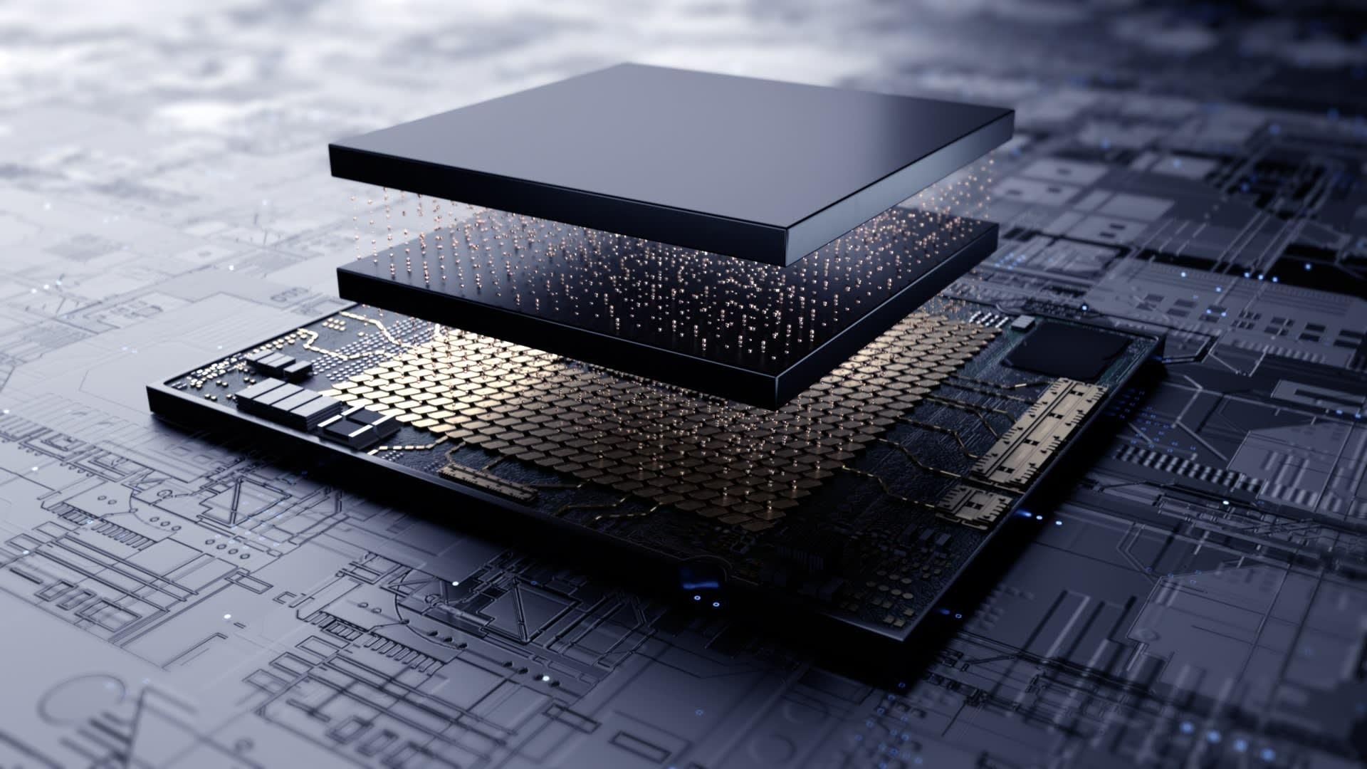 Samsung đổ thêm 30 tỉ USD vào bộ phận chip đang tăng trưởng mạnh mẽ cua rmình