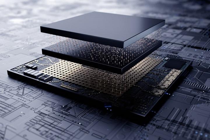 """""""Ăn nên làm ra"""", Samsung chuẩn bị đổ 30 tỉ USD vào mảng bán dẫn"""