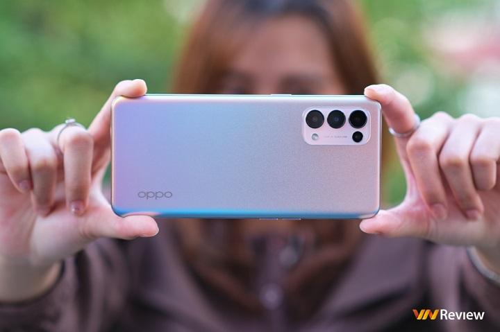 Đánh giá Oppo Reno5: smartphone tầm trung đáng mua với người không quá bận tâm về hiệu năng