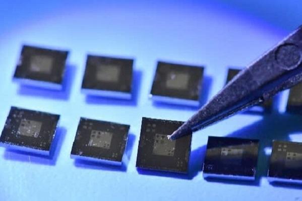 Toshiba phát triển công cụ giúp phát hiện chip gián điệp