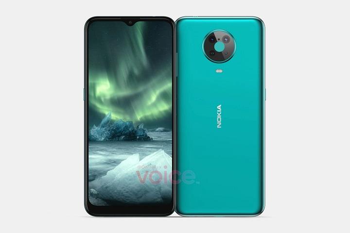 HMD Global sẽ trình làng 4 chiếc smartphone Nokia hỗ trợ 5G trong năm 2021