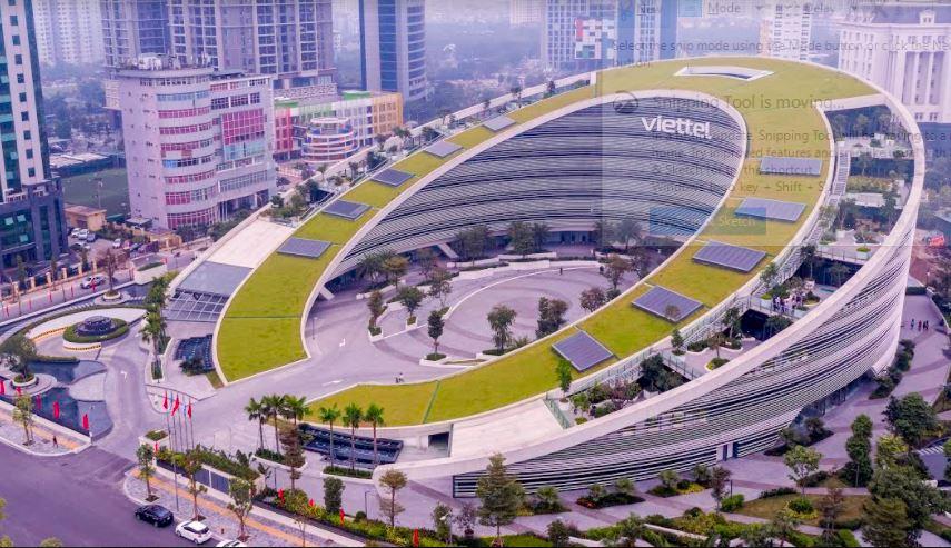 """Vượt qua """"năm Covid"""" 2020, Viettel tăng trưởng 4,4%, doanh thu hơn 264 nghìn tỷ đồng"""