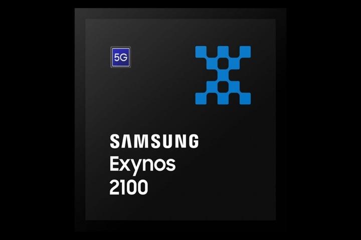 Exynos 2100 ra mắt với CPU Cortex-X1, GPU Mali-G78