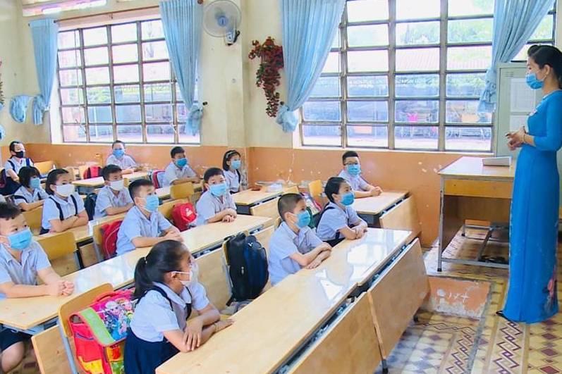 Lịch nghỉ Tết Nguyên đán 2021 của học sinh Hà Nội, TP.HCM, Đà Nẵng, Hải Phòng, Cần Thơ