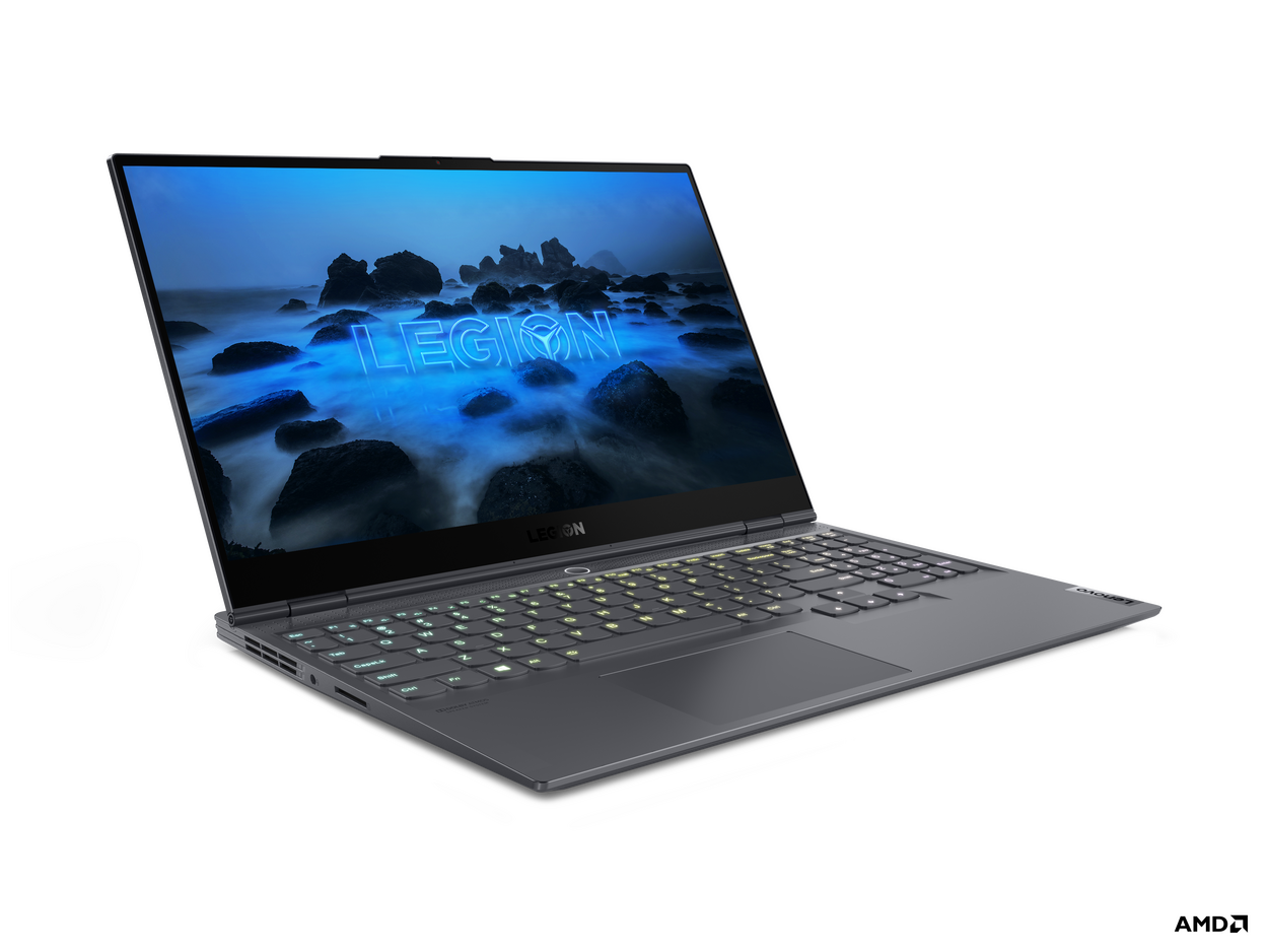 Lenovo tung ra các bản nâng cấp cho dòng laptop chơi game Legion cùng ThinkPad X1 Carbon và X1 Yoga